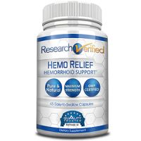 Research Verified Hemo Relief