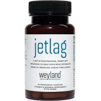Weyland Jetlag