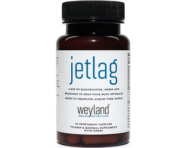 Weyland Jetlag Review