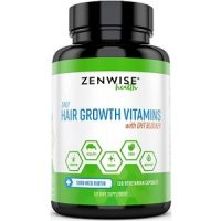 Zenwise Health Hair Growth