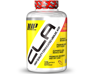 1 Up Nutrition CLA Review - For Weight Loss