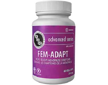 AOR Fem-Adapt for Menopause