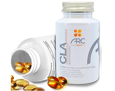 ARC Conjugated Linoleic Acid Review - For Weight Loss
