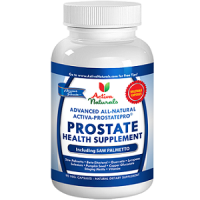 Activa Naturals Prostate Health Supplement