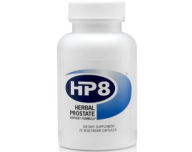 American BioSciences HP8 Prostate Support Supplement Review