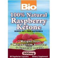 Bio Nutrition Raspberry Ketone