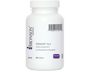 Bronson Tonalin CLA Weight Loss Supplement Review