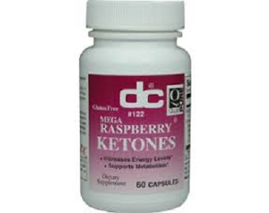 DC Labs Mega Raspberry Ketones Weight Loss Supplement Review