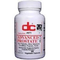Dee Cee Laboratories Advanced Prostate Plus
