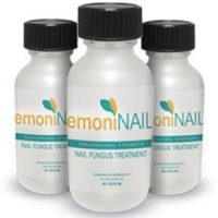 EmoniNail Nail Fungus Treatment Review   Consumer Health Review