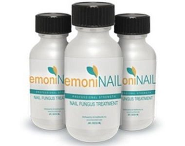 EmoniNail Review - For Fighting Fungal Infections In The Nail