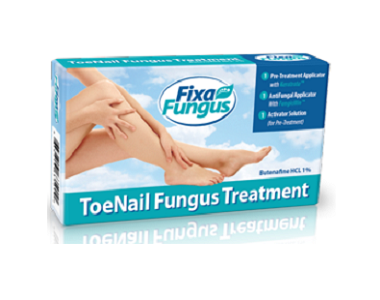 FixaFungus Toenail Fungus Treatment Review - For Fighting Nail Fungus