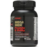 GNC Mega Men Prostate And Virility