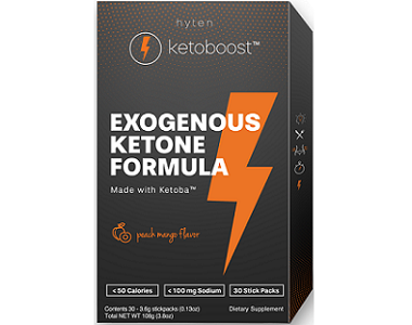 Hyten Ketoboost Review
