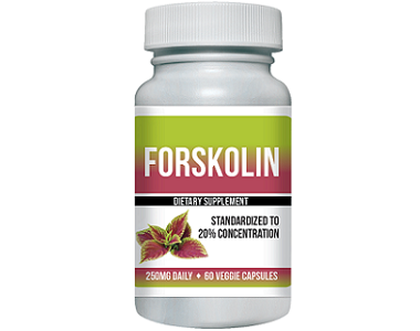 Infinti Creations INC. Forskolin Review