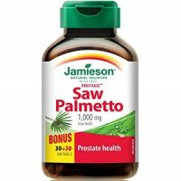 Jamieson Prostease Saw Palmetto
