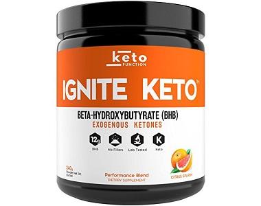 Keto Function Ignite Keto Review