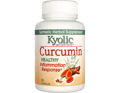 Kyolic Curcumin Review