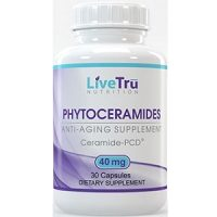 Live Tru Nutrition Phytoceramides
