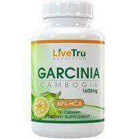 Livetru Nutrition Garcinia Cambogia Extract