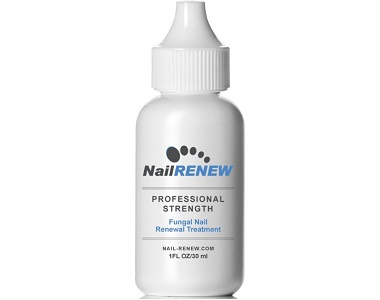 NailRenew Review - for Nail Fungus Treatment