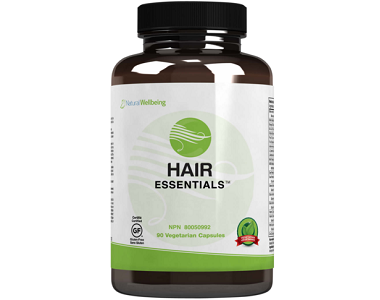 Natural Wellbeing Hair Essentials Review