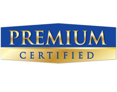 Premium Certified
