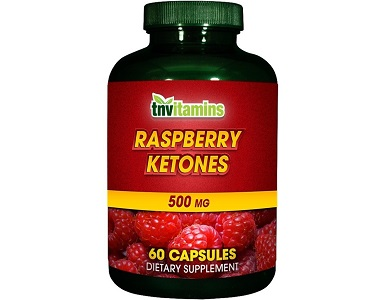 Tnvitamins Raspberry Ketones Weight Loss Supplement Review