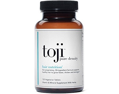Toji Pure Density Review