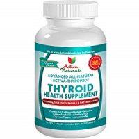 Activa Naturals Thyroid Health Supplement