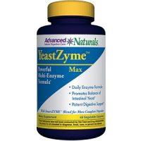 Advanced Naturals YeastZyme Max