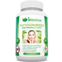 BeMedFree Phytoceramides