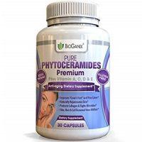 Bioganix Pure Phytoceramides Premium
