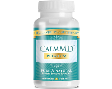 Calm MD Premium Anxiety Relief