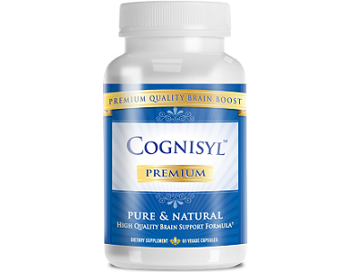 Premium Certified Cognisyl Review - For Improved Brain Function And Cognitive Support