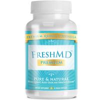 Premium Certified FreshMD