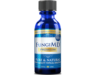 Premium Certified FungiMD Review - for Nail Fungus Treatment