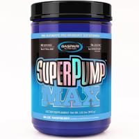 Gaspari Super Pump MAX