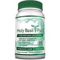 Holy Basil Pure
