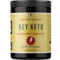 Key Nutrients Key Keto