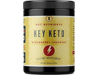 Key Nutrients Key Keto supplement for Weight Loss