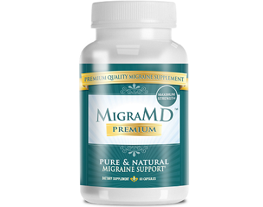 Premium Certified MigraMD Review - For Symptomatic Relief From Migraines