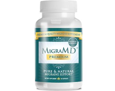 Migra MD Premium Migraine Relief