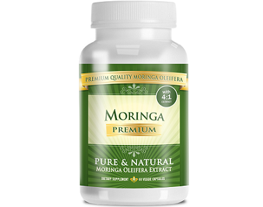 Premium Certified Moringa Premium Review - For Health & Well-Being