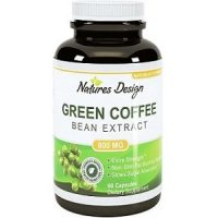 Natures Design Green Coffee