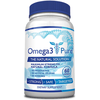 Omega 3 Pure
