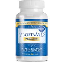 Premium Certified ProstaMD