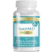 Premium Certified RootMD