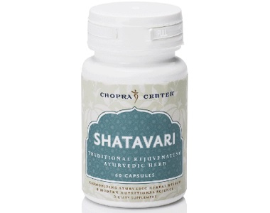 The Chopra Center Shatavari for Menopause