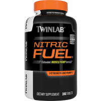 Twinlab Nitric Fuel